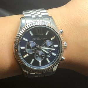 Michael Kors MK 8280 Lexington Watch